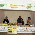 20/06/04 - Prodotti del territorio a cura della Coldiretti