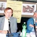 """22/06/04 - Ing. De Giorgio dell'Accademia Artusiana presenta """"L'Artusi in Romagna"""" di Graziano Pozzetto"""