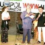"""26/06/04 - """"A cena con il professore"""" a cura della fondazione R. Lombardi"""