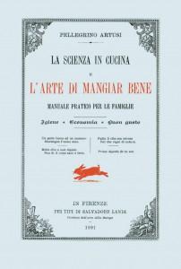 La prima edizione del libro (1891)
