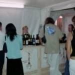 """""""In vino veritas"""": degustazioni  allo stand della """"Strada dei vini e dei sapori  dei colli di Forlì e Cesena"""""""