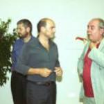 """Mostra: La """"Sinfonia del maccherone""""  dell'artista Giuliano Della Casa"""