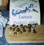 Un'antica specialità modiglianese:  Il dolce al cioccolato Rocca dei Guidi