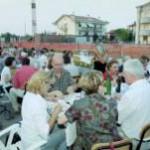 Il quartiere degli chef ospita la  delegazione francese.