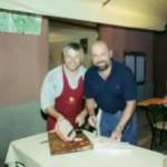 Wine Bar: Pellegrino pane e vino  (Bianchi, rossi, bollicine e sfiziosità)