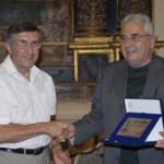 Il premio Artusi 2007 per la solidarietà va al Comitato  per la lotta alla fame nel mondo di Forlì