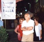 Via della Pasta