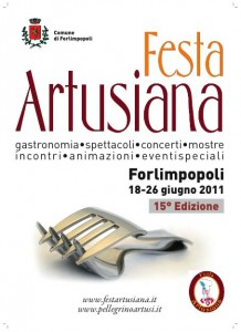festa artusiana 2011