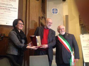 Consegna Premio Artusi 2016