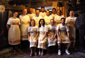 Premio Marietta ad Honorem Stamperia Pascucci