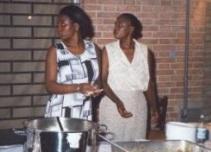 Cucina etnica: Senegal