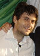 Andrea Albertazzi