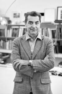Antonio Citterio - Foto di Giulio Boem